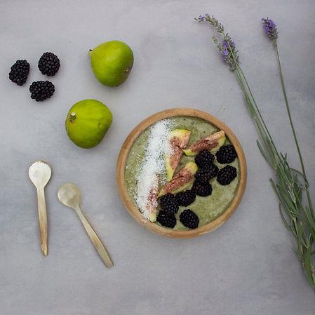 moringa bowl