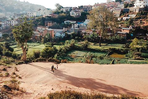 Madagascar - l'Île Rouge