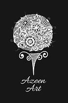 AzeenArt logo