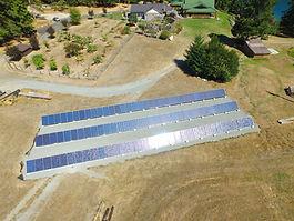 Gabriolla Solar