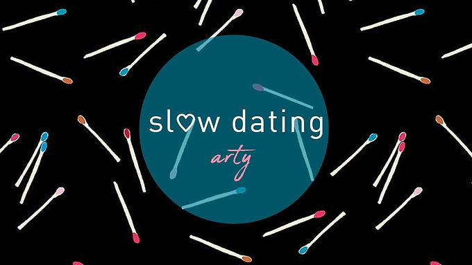 Arty Slow Dating