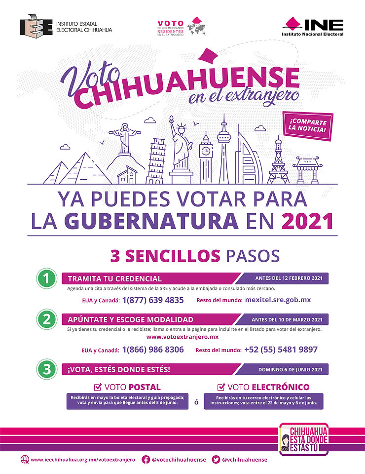 Voto Extranjero_ Muestra_ _Cartel Cuatro