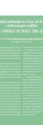 Reporte IBERO