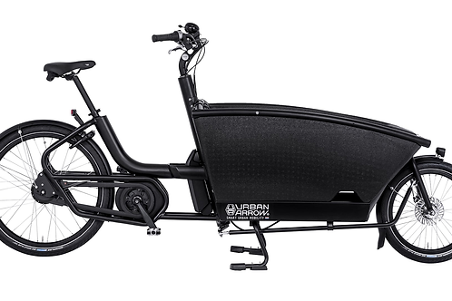 Urban Arrow Electric Bike
