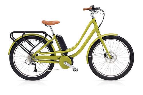 Benno eJoy 9D E Citron Green