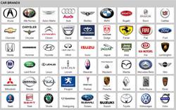 Brands We work on