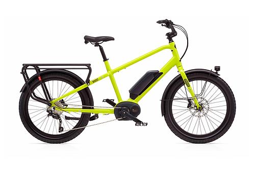 Benno - 2018 Boost 10D E Neon Yellow