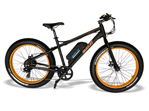 Emojo Wildcat- orange
