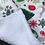 Thumbnail: Bavoir élastique XL - Noël