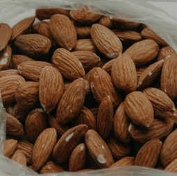 Make almond milk at home