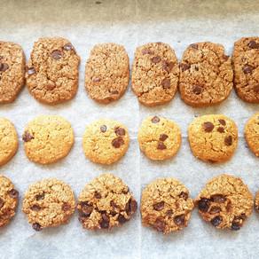 הסוד לצלחת עוגיות מפנקת