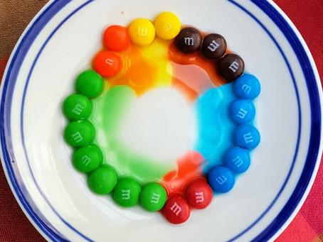 מה מסתתר בממתקים שאנחנו אוהבים?