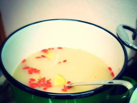 5 משקאות לחורף חמים וטעים