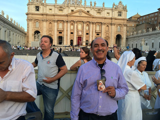 Global Icon of Love and Compassion is Proclaimed Saint Teresa