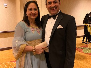 The Best Pratham Houston Gala Ever!