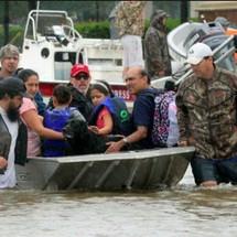 Hurricane Harvey : Bitter Sweet Memories