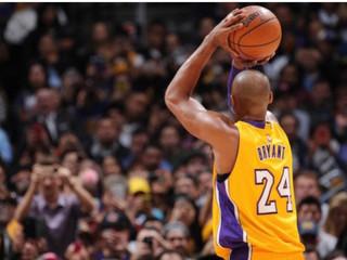 Kobe Bryant: A Dedication to an Icon
