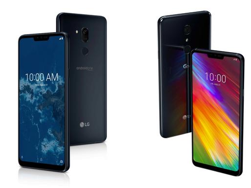 LG G7 ailesi büyümeye devam ediyor. LG G7 One ve LG G7 Fit Modelleri Duyuruldu!