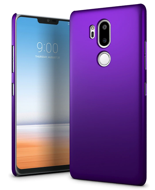 LG G7 Ultra İnce Kapakları