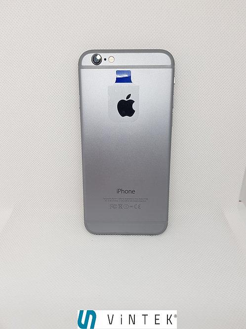 Yenilenmiş Apple iPhone 6 Space Grey 16 GB (12 Ay Garantili)