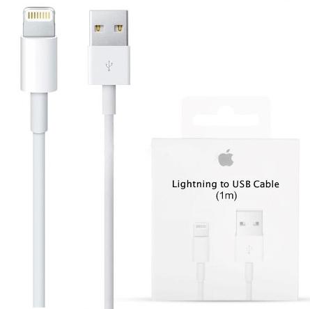 iPhone Lightning Kablo