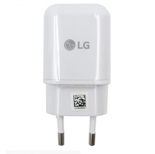 LG G6 HIZLI ŞARJ ADAPTÖRÜ MCS-HO5ER