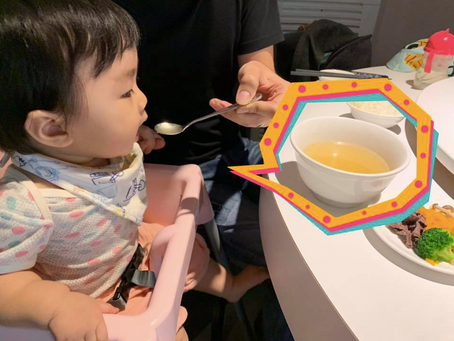 敢放心讓寶寶共食的健康高湯~