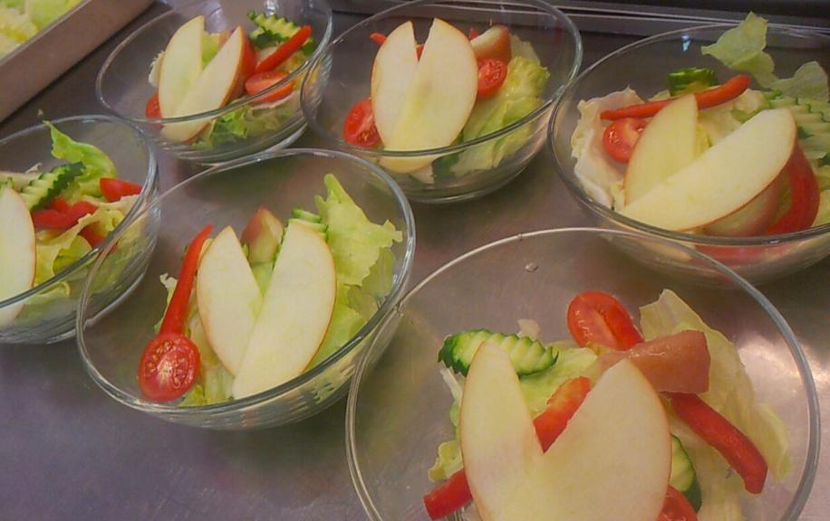 素食系列-蔬食沙拉