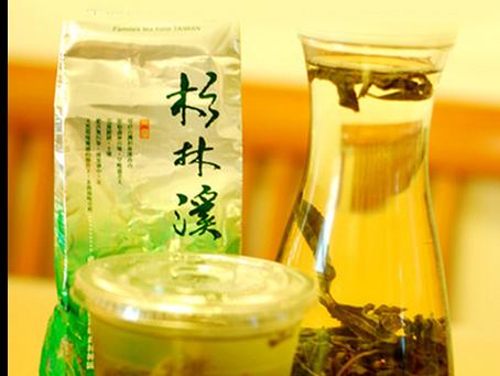 永林手工冷泡茶