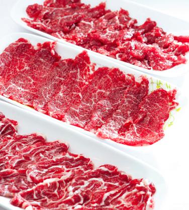 台灣手切牛肉