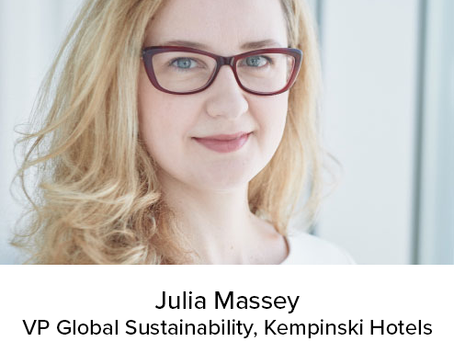 Why hotels need to integrate CSR into daily operations