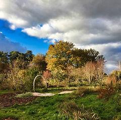 Les Jardins Forêts comestibles du Bouchot  permaculture