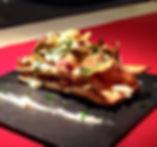 Comer restaurante en Castelldefels El Tiburon