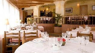Restaurante en Castelldefels El Elefante