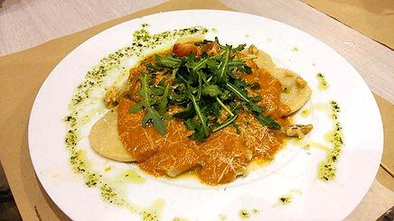 Cocina vegetariana en Cornellà