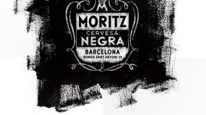 """Estás invitado al 160 aniversario de la cerveza Barcelonesa Moritz. En presencia de """"La Negra"""""""