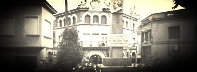 Restaurantes Sant Vicenç del Horts