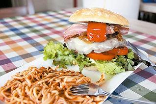 Restaurantes en Barcelona Coquus