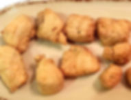 Comer en Sant Just Desvern