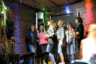 Discoteca en Sant Boi