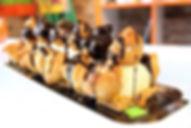 pastisseria en Sant Boi