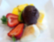 Comer en Corbera