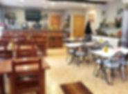 Restaurantes en Begues Cal Vitus