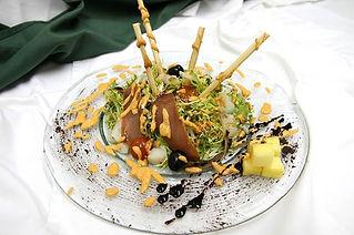Restaurantes Rustic