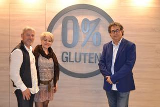 El Baix Llobregat inaugura la primera franquícia [0% Gluten]
