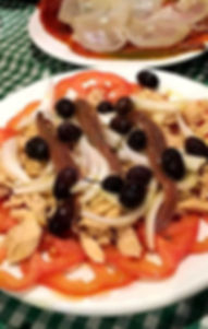 Restaurantes en Esplugues