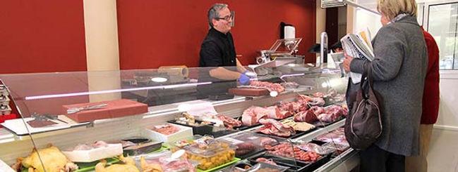 carnes, quesos, emutidos en begues