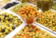 Olives en Sant Boi