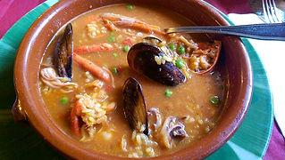 Restaurante El Xipreret