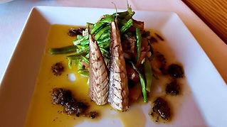 Cenar restaurante en Castelldefels El Elefante